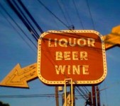 Pennsylvania liquor