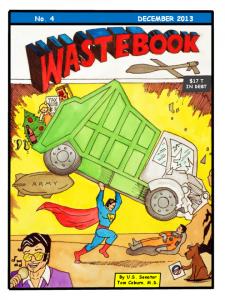 wastebook_2013 Tom Coburn